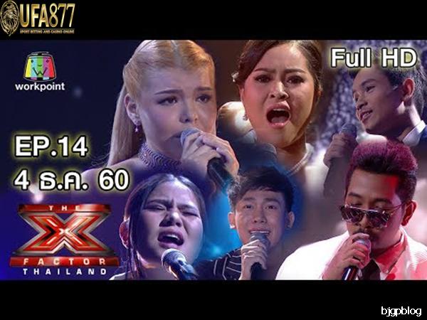 The X Factor Thailand
